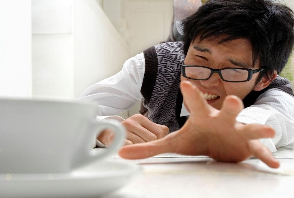 Кофезависимость