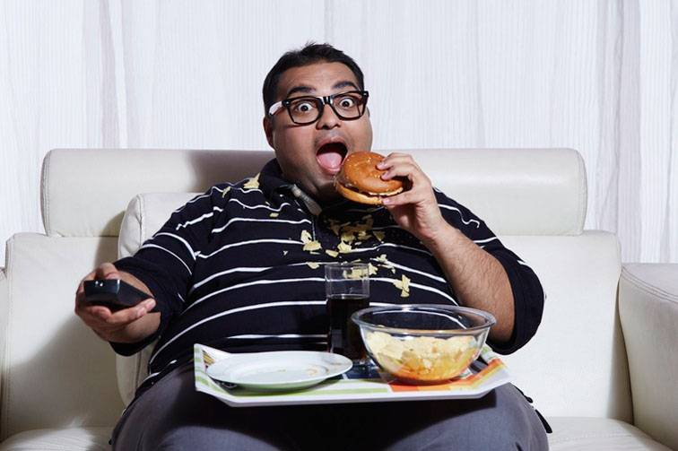 Недоедание и переедание