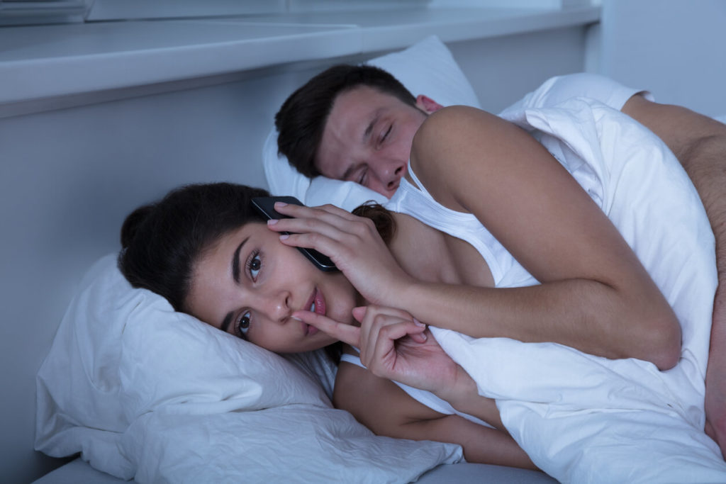 Не хватает ощущений в постели
